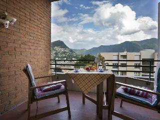 Bright Condo with Internet Access and Outdoor Dining Area - Lugano vacation rentals