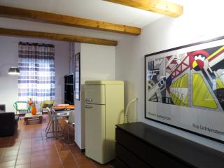 Loft Butera in seafront of Palermo - Palermo vacation rentals