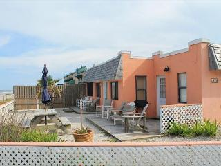 Beach Haven - 2 Bedroom, 2 Bath, Pet Friendly Ocean Front Home - Marineland vacation rentals