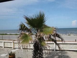 Beach Haven - 2 Bedroom, 2 Bath, Pet Friendly Ocean Front Home - Marineland vacation rentals