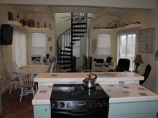 Ocean Lighthouse, 4 Bedrooms, 3 Baths, Pet Friendly, Ocean View - Crescent Beach vacation rentals