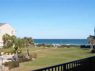 2 Bedrooms, 2.5 Bathrooms, Sleeps 6, Ocean View Condo, 4 Heated Pools, with WiFi - Marineland vacation rentals