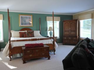 Legend of French Lick- Celebrity Suite - West Baden Springs vacation rentals