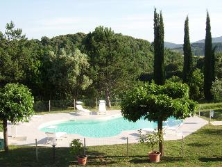 Exclusive Tuscany countryside Villa close to Pisa - Chianni vacation rentals