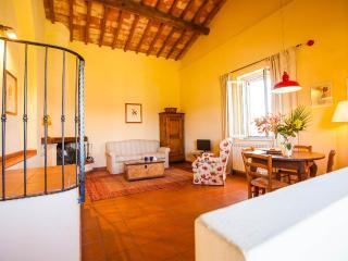 "Apt 10 La Certaldina ""Relax & Visit Tuscany"" - Certaldo vacation rentals"