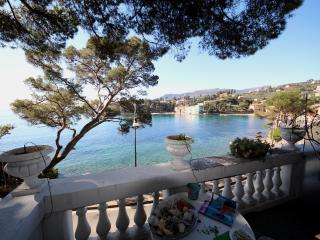 Apt Palma in Villa 20 meters from the Sea - Camogli vacation rentals