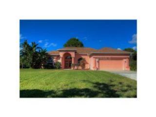 Superb 4 bedroom villa with private pool - Manasota Key vacation rentals