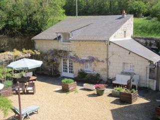 Gite de la Cotinière en Anjou - Grezille vacation rentals