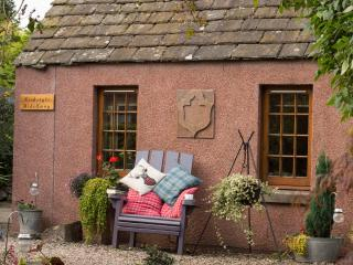 Kirkstyle Hideaway Serviced Bothy - Angus vacation rentals