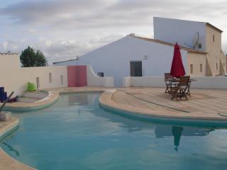 2 bed apartment in villa - Aguilas vacation rentals