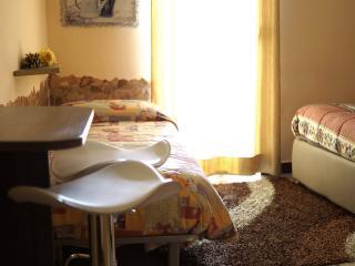 Golden dreams - Reggio di Calabria vacation rentals