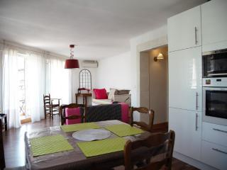 bright apartment along the river in the old town - Arles vacation rentals