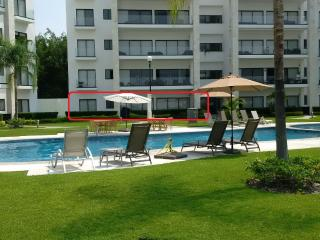 Ground Floor. Across from pool. The Best in town. - Cuernavaca vacation rentals