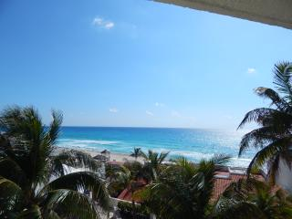 Beautiful 1405 Ocean View Condo in Cancun for Rent - Cancun vacation rentals