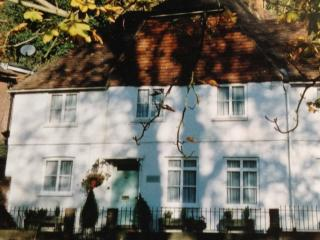 Beautiful Cottage with Internet Access and Central Heating - Westerham vacation rentals