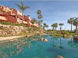 Exclusive Apartment with Beach Front View - Estepona vacation rentals