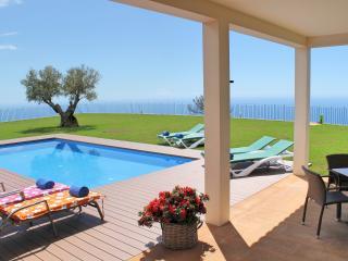 Bellevue Villa - Prazeres vacation rentals