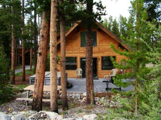 Gold King Chalet - Breckenridge vacation rentals