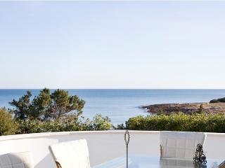 Villa Rosa Maria sulla spiaggia - Rosa Marina vacation rentals