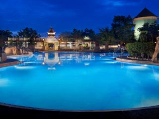 Disney's Saratoga Springs Resort & Spa - Buena Ventura Lakes vacation rentals