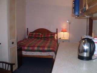 En suite room & continental breakfast - Randalstown vacation rentals