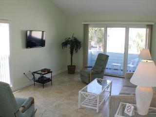 Quail Hollow A8-3U, 2 Bedroom, 2 Bath Condo - Saint Augustine vacation rentals