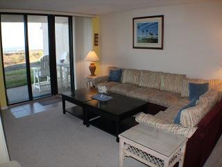 Barefoot Trace, Ground Floor, Beach Front, 2 Bedroom, 2 Bath, Sleeps 6 - Crescent Beach vacation rentals