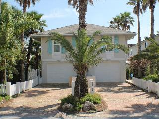 Direct Beach Front, 4 Bedroom, 3 Bath, Bonus Room, Pet Friendly, WIFI - Saint Augustine vacation rentals