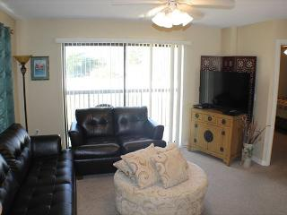 Ocean Village Club L21, 2 Bedroom, 2 Bath, Pet Friendly - Saint Augustine vacation rentals