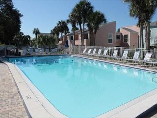 Queen of Quail, Direct Beach/Ocean Front, 3 Bedroom, 2 Bath, Upgraded Condo - Saint Augustine vacation rentals