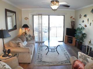 Summerhouse 342, Ocean View Condo, Steps To The Beach - Crescent Beach vacation rentals