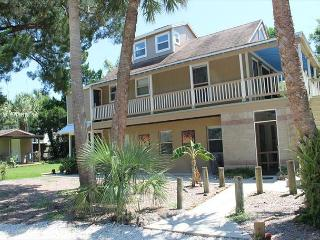 Amazing Vilano Home, Flat Screens, Sleeps 8, Boat/Jet Ski Parking - Saint Augustine vacation rentals