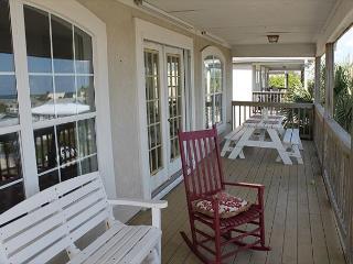 Atlantic Shores, 3 Bedroom, 2 Bath, Ocean View Home - Saint Augustine vacation rentals
