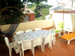 Nice Townhouse with A/C and Outdoor Dining Area - Banyuls-sur-mer vacation rentals