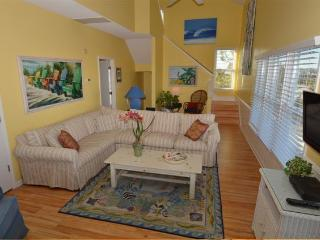 BEACH MOUNTAIN~oceanfront/pets ok/pool/sleeps 16! - Emerald Isle vacation rentals