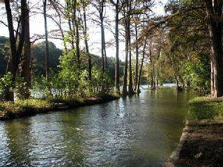 Rio Lodge on the Guad - 3bd/2bth - New Braunfels vacation rentals