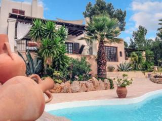 CAN VILLA IN ROCALLISA - Santa Eulalia del Rio vacation rentals