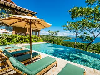 MONKEY VILLA - Four Seasons Resort, Ocean view! - Gulf of Papagayo vacation rentals