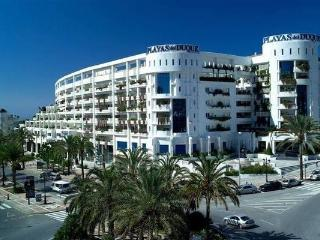 Luxury Apartment in Puerto Banus - Costa del Sol vacation rentals