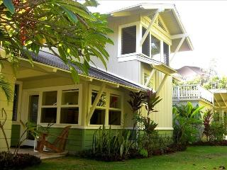 Alealea Banana Beach House - Lahaina vacation rentals