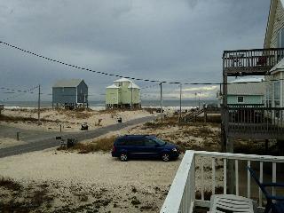 Peach on the Beach - 3 BR / 2 BA - Fort Morgan vacation rentals
