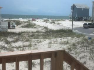 AMAZING VIEW AND BEACH ACCESS! - Fort Morgan vacation rentals