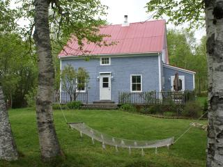 Maggie's, a Beatuifully Restored Cape Breton Home - Englishtown vacation rentals