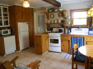 Maggie's Vacation Home - Englishtown vacation rentals