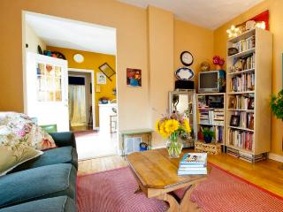 Cozy Artist's Abode in Arts Distrct NE Minneapolis - Togo vacation rentals
