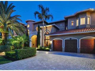 Mansion on the Intercostal - Lighthouse Point vacation rentals