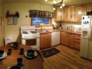Trout Run at Lazy Bear Lodging - Glacier National Park Area vacation rentals