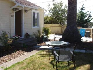 Palm Tree Cottage ~ RA50819 - Pacifica vacation rentals