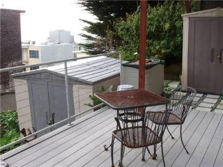 Sutro Garden View ~ RA50825 - San Francisco vacation rentals