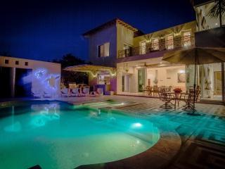 Villa St. Tropez - Nuevo Vallarta - Nuevo Vallarta vacation rentals